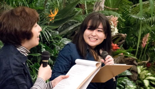メルセデス・ベンツ コネクション×POLA TALKER'S TABLE:人と人が「一緒に生きる」ということ(+イベントレポートあり)